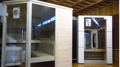 Bühler Mössingen Sauna Innen Sauna Bereich